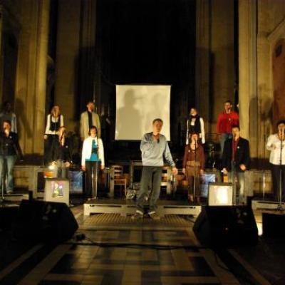 Concerts pour l'A.G.L (2008 et 2009)