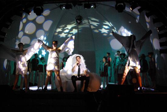 concerts à SPAY Janvier 2009