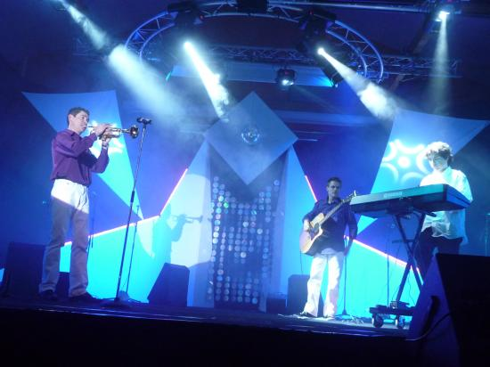 Concerts à SPAY Janvier 2011