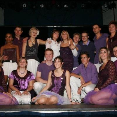 TELETHON - Coulaines - Décembre 2011
